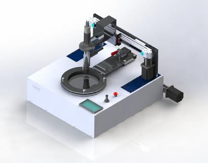 precision design and machine